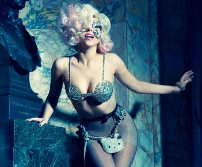 Un miliardar rus a plătit 1 milion de dolari ca să apară în videoclipul lui Lady Gaga