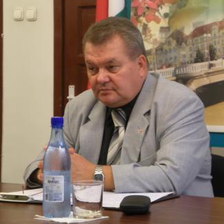 Lakatos Peter: Partidele din coaliţie nu vor rezista presiunii