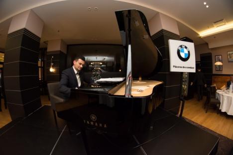 Grup West Premium a prezentat oficial noul BMW Seria 7 la Oradea (FOTO)