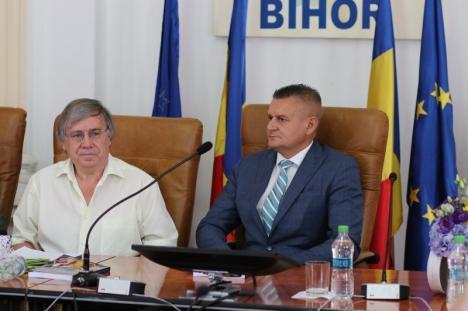 """O carte pentru unire: """"Basarabia. Suferință și speranță"""", de moldoveanul Nicolae Dabija și orădeanul Teodor David (FOTO)"""