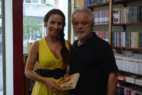 'Tratatul' lui Florin Ardelean despre seducţie: 'Nu este deloc angelică seducţia, are chipul Diavolului' (FOTO)