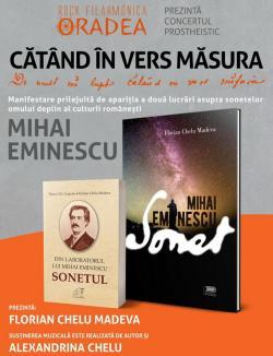 Spectacol de muzică şi poezie la lansarea unor volume semnate de Florian Chelu Madeva