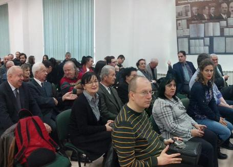 """""""Istoria și cenzura scrisului istoric"""", volum în onoarea universitarului Ion Zainea (FOTO)"""