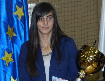 Judoka orădeni din nou la înălţime, la Cupa Europeană de la Deva şi Universitarele de la Sibiu