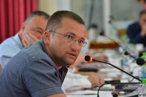 Demisie la vârful PNL Bihor. Sebastian Lascu pleacă după 23 de ani: 'Unii au ajuns senatori în ziua în care s-au înscris în PNL'