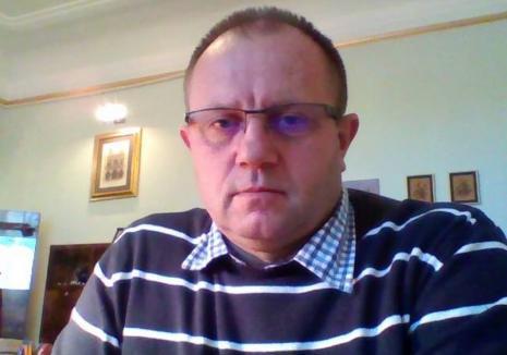 Procurorul orădean Liviu Lascu este noul şef al Parchetului Militar Cluj. Unitatea anchetează faptele militarilor din 8 judeţe