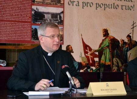 'Felix Terra': La finalul anului jubiliar Sfântul Ladislau, Episcopia Romano-Catolică vernisează o expoziţie la Muzeul Naţional de Istorie a României