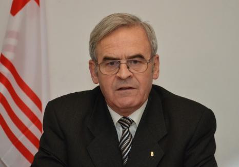 Tőkés, către Iohannis, după retragerea Ordinului Steaua României: Cei condamnaţi pentru corupţie au fost supuşi aceluiaşi procedeu?