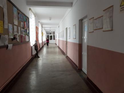 Educaţie în fundu' curţii: Guvernanţii se laudă cu sate 'occidentale', dar şcolile rurale din Bihor nu au toalete (FOTO / VIDEO)