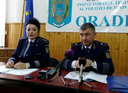Chestorul Marin Bondar despre poliţistul de frontieră prins cu şpagă de 1.000 euro: 'Astfel de oameni nu au ce să caute între noi'