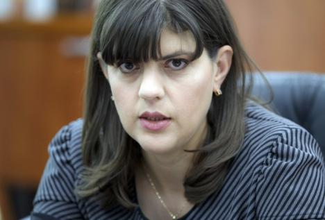 A patra oară: Kovesi a refuzat iar să meargă în faţa comisiei de anchetă privind alegerile prezidenţiale din 2009