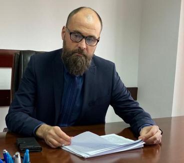 Orădeanul Laurențiu Țenț, schimbat de la conducerea Casei Naționale de Pensii după doar 4 luni!