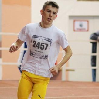 Laviniu Chiş va participa la Campionatul European de Atletism U23 din Polonia