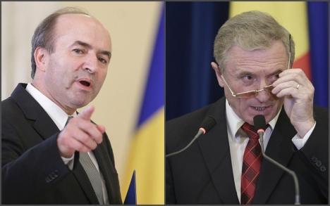 Destructurarea Justiţiei continuă: Ministrul Toader propunere revocarea procurorului general Augustin Lazăr