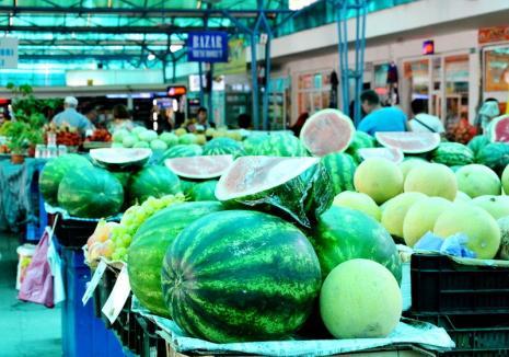ADP Oradea închiriază noi locuri pentru vânzarea de lebeniță