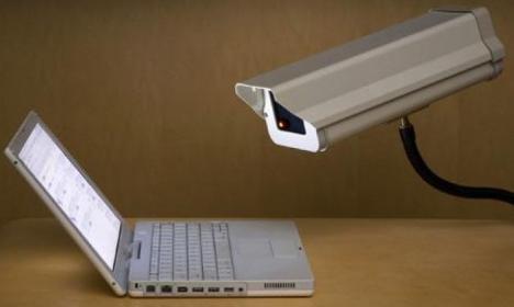 """Legea """"Big Brother"""", declarată neconstituţională"""