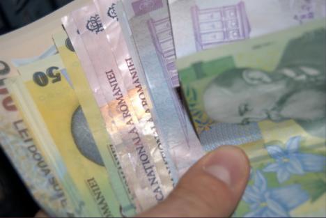 Arestată după ce a cerut bani ca să rezolve certificate de handicap