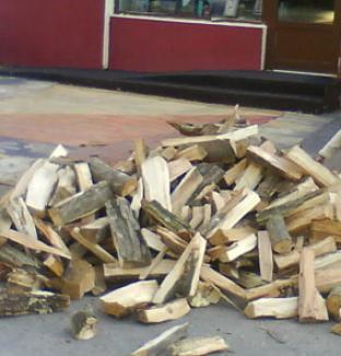 Au venit banii de lemne