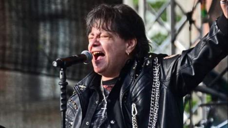 Leo Iorga, fostul solist al trupei Compact, a murit. Vezi ultima sa apariție pe scenă  (VIDEO)
