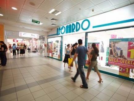 Firma Leonardo a scăpat de faliment
