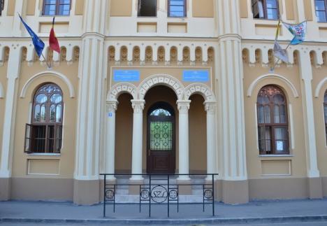 Ţara lui Andrei: Liceul Romano-Catolic Szent László primeşte bani ca să-şi facă 'Oaza educativă'