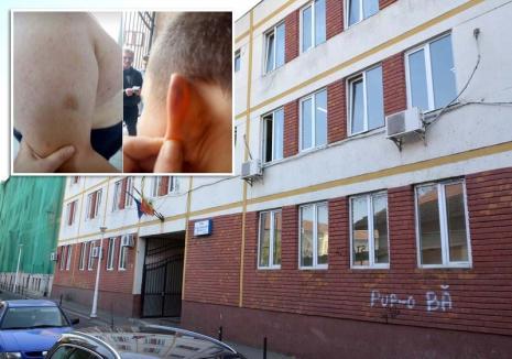 """""""Tratament"""" cu electroşocuri! Abuzurile din internatul Liceului George Bariţiu din Oradea sunt întărite de acte medicale şi fotografii(FOTO)"""