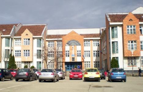 Liceul Onisifor Ghibu intră în şantier: Va fi reabilitat termic