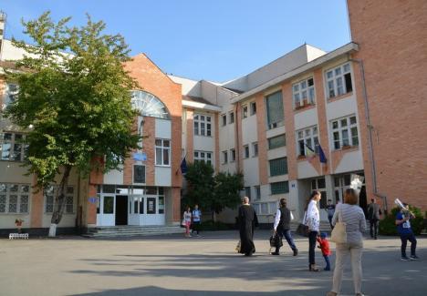 Admiterea la liceu: Colegiul Gojdu şi Liceul Ghibu, preferatele zeciştilor de la Evaluarea Naţională