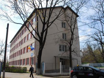 Pe bani norvegieni: Primăria vrea să încălzească pe bază de apă geotermală Liceul Sportiv şi imobilele din zonă