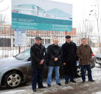 Şefii CNMT acuză liderii UDMR că au făcut din centrul cultural Ady Endre, un loc de petreceri