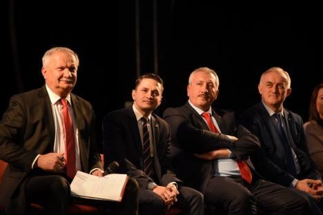 PSD Bihor a decis: Emilian Pavel va candida pentru Primăria Oradea!
