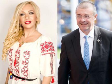 Ludovic Orban i-a demis pe orădenii Lilla Debelka şi Alexandru Victor Micula din funcţiile de secretar de stat