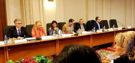 Statul paralel: Judecătorul orădean Ovidiu Galea, fost ofiţer de Securitate, suspendat din magistratură şi inculpat, a fost promovat la... Guvern (FOTO)
