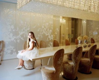Cum arată copiii oligarhilor ruşi, care pot avea orice-şi doresc (FOTO)