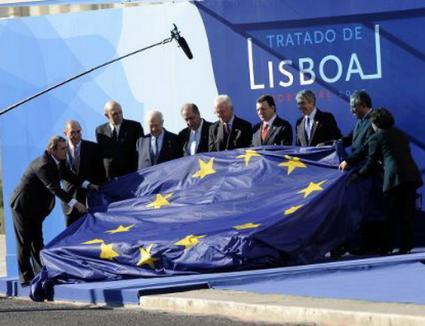 Tratatul de la Lisabona, dezbătut la Universitatea din Oradea