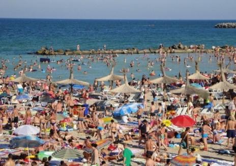 Cel mai mare investitor de pe litoral: Românii se ceartă în primele două zile de concediu, nu au cultura fericirii