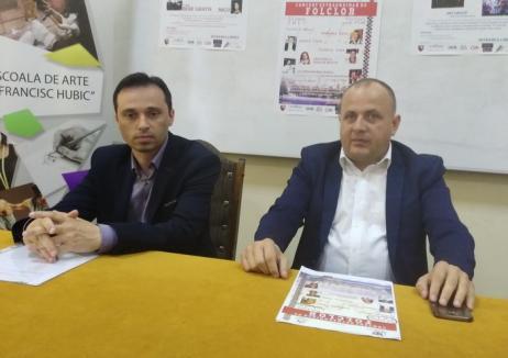 'Sunt nemulţumit': Vicepreşedintele Traian Bodea vrea ca toate instituţiile de cultură din subordinea Consiliului Judeţean să fie mai active
