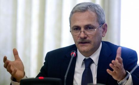 Dragnea se plânge americanilor: Lupta anticorupţie a mers prea departe în România