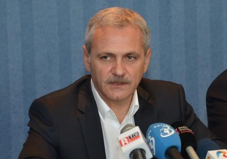 """Şeful PSD, la DNA: """"Suspectul Liviu Nicolae Dragnea a inițiat un grup infracțional organizat"""""""