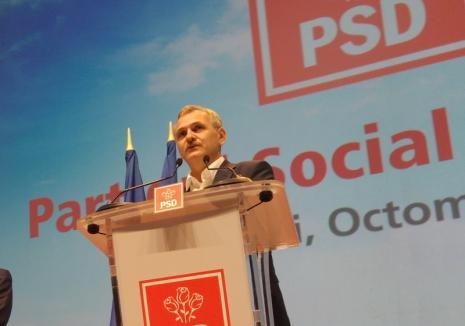 """Scandal în PSD, înainte de congresul de sâmbătă. A început bătălia """"greilor"""""""