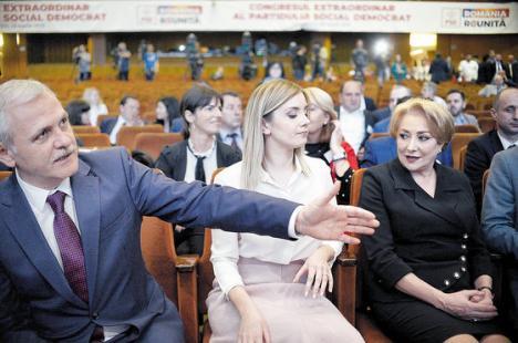 Dragnea se însoară cu iubita mai tânără cu 30 de ani: 'Irina Tănase va deveni cât de curând soţia lui'