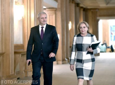 Iohannis cere înlocuirea guvernului Dragnea-Dăncilă, acest 'accident al democraţiei româneşti'