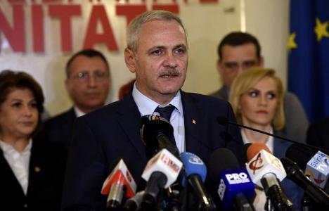 România 2040: Preşedintele PSD, Liviu Dragnea, vrea o strategie obligatorie pentru toate guvernele viitoare!