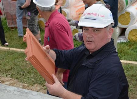 Omul pădurii: Dezertat în barca PSD, ex PDL-istul Laza Matiuţă a fost cadorisit cu un job bine plătit