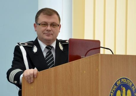 DNA Oradea, o nouă înfrângere: Chestorul Liviu Popa a fost achitat pentru corupţie!