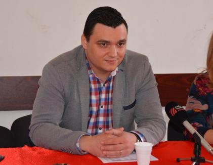 Un tramvai numit... unificare: PSD Oradea ar putea susţine unirea Oradiei cu Sînmartin, dacă cele două localităţi vor fi legate şi cu linii de tramvai