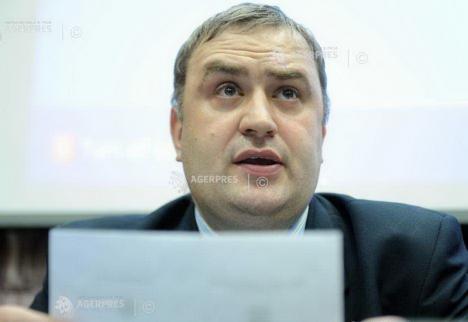 Poliţia Română are un nou şef. Cine este Liviu Vasilescu