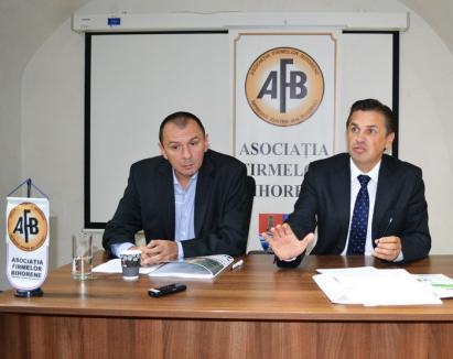 Asociaţia Firmelor Bihorene acuză Agenţia de Dezvoltare Locală Oradea că obligă investitorii să îi vândă construcţiile pe care le ridică în parcurile industriale