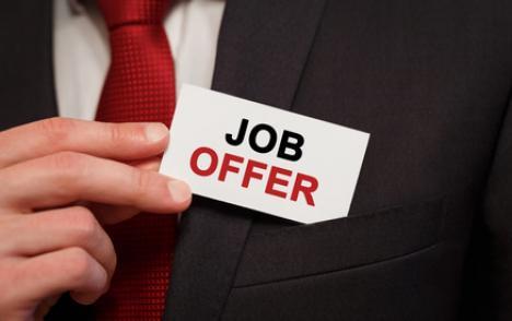 Cea mai nouă listă a locurilor de muncă disponibile în Bihor. Vezi ce caută angajatorii! (DOCUMENT)