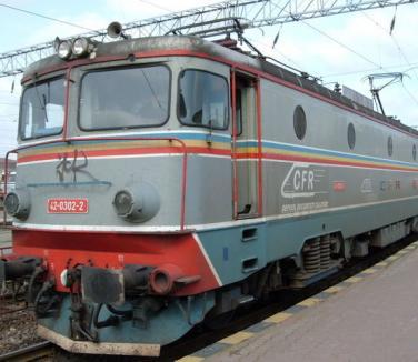 Incredibil: un copil de 2 ani a supravieţuit după ce un tren a trecut peste el